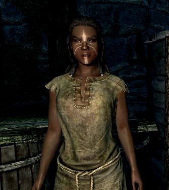 Klaudia Deathbringer