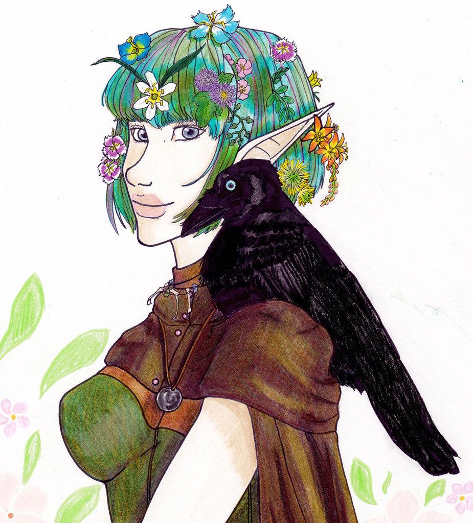 W-Mythril Eight: Sylvani Solaris