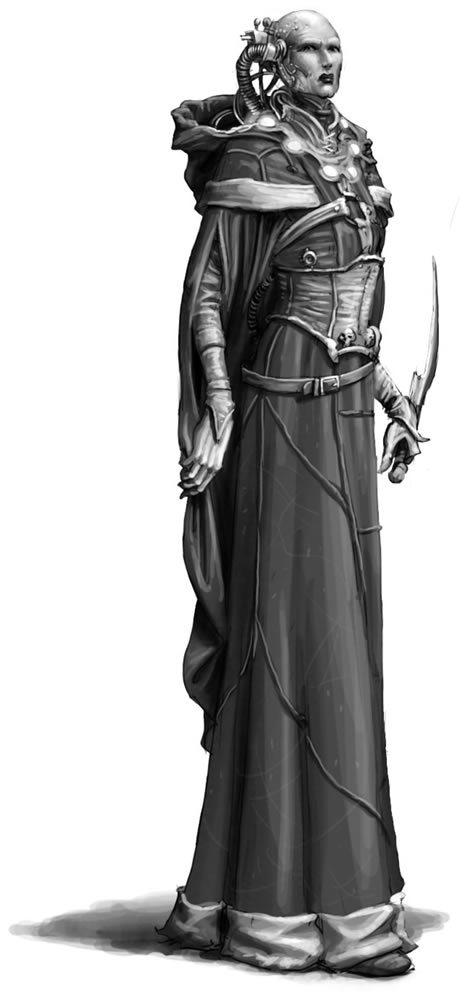 Prophetess Attar Soloket