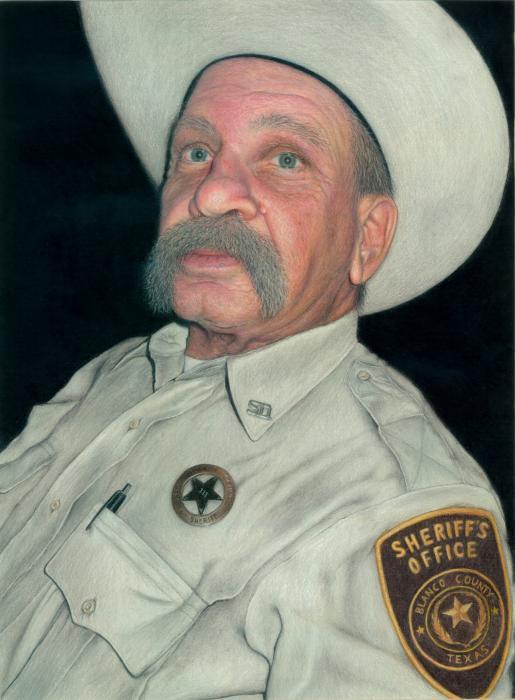 Sheriff Ragoczy