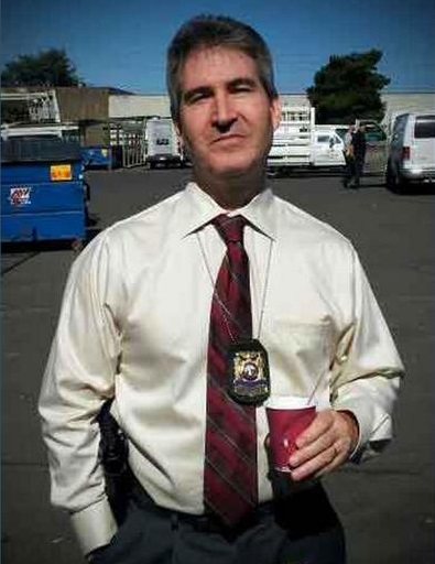 Detective Hannigan