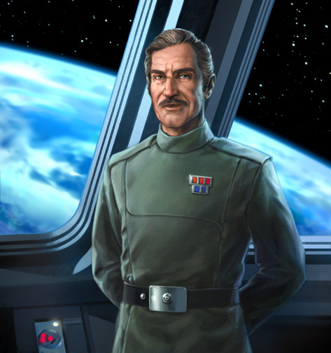Commodore Quinlan Darillian