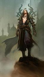 Emperor Kron