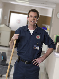 Janitor Nelson