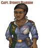 CW: Sydney Pearson