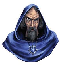Brother Barnabus Thrain