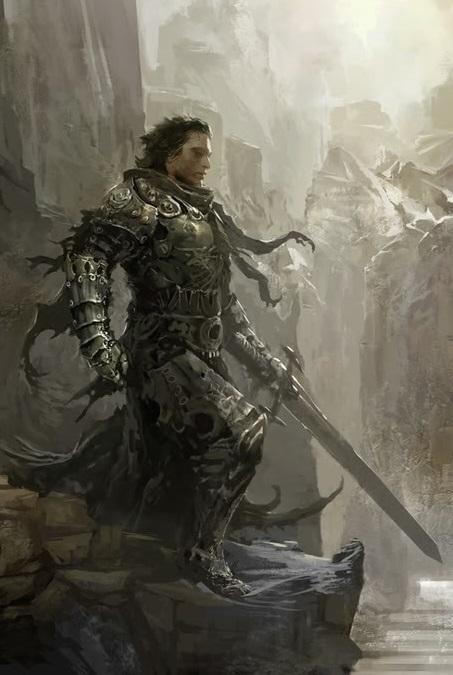 Elstan, Son of Einar