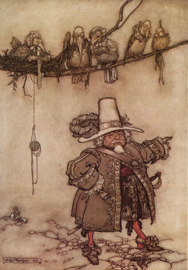 Bergermeister Von Der Glunt