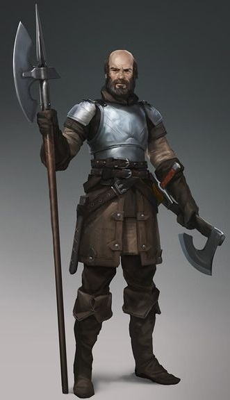 Gerold, son of Gerthald