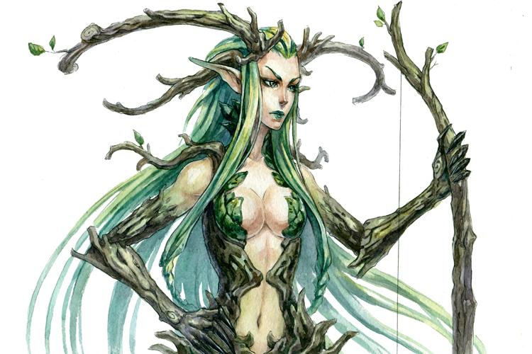 Lady Graunwen Dwin'altin