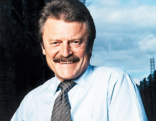 Klaus Liedke