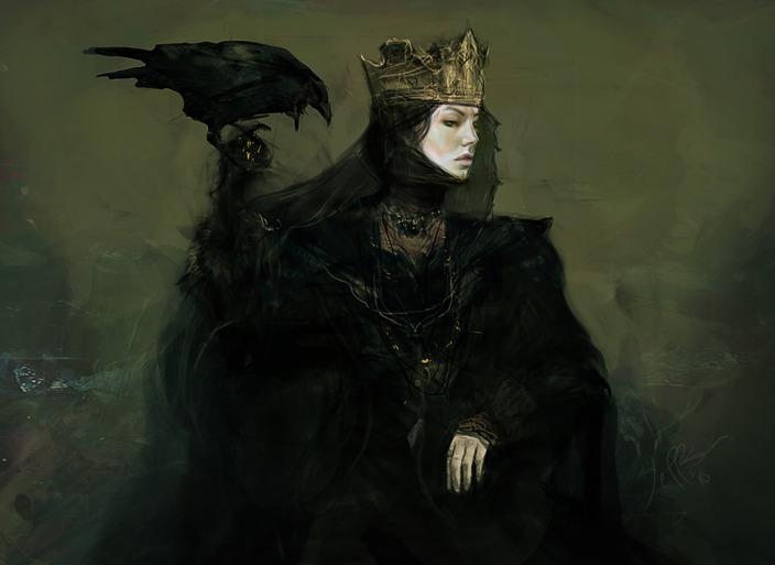 Shorn, the Lich Queen