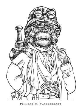 Dr. Thadius Finch
