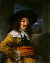 Charles de la Mer, sieur de Busigny