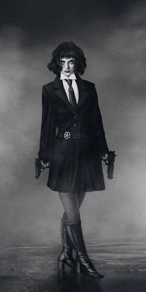 Nancy Rain