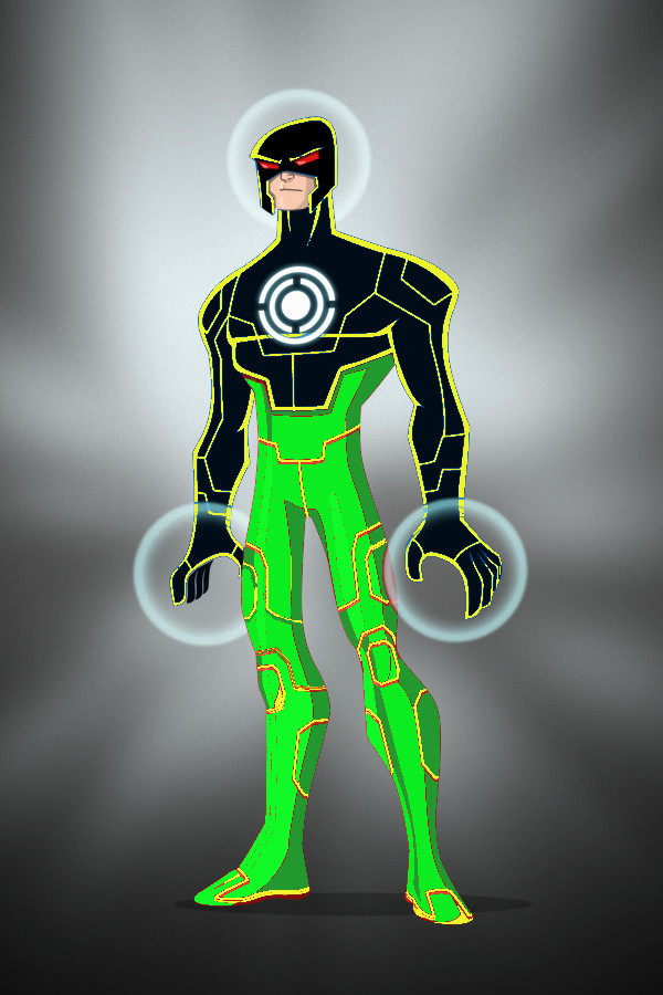 Dr. Quark