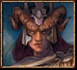 Marthandro the Warlord
