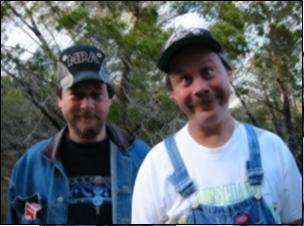 Billy Bob and Jimbo