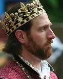 King John IV