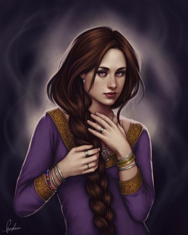 Calandra Cassien