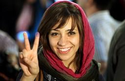 Neha Rafsanjani