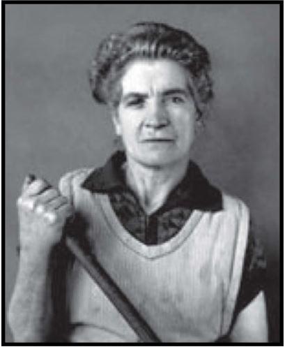 Mrs. Constance Atkins