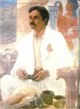 Arthur John Evans, Jr.