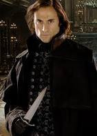 General Severus