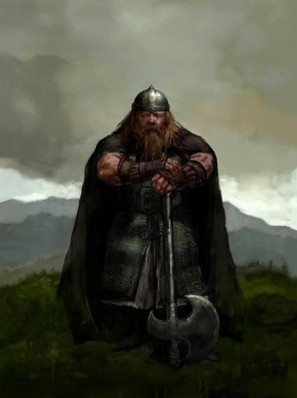 Bofri, son of Bofur