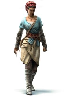 Dora Abigail