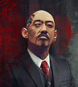 Toju Shotozumi