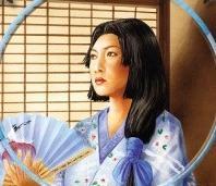 Doji (Inoue) Saya