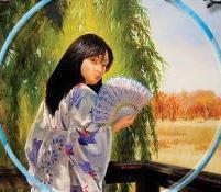 Doji (Yamasaki) Hanako
