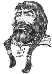 Caedmon Wulfenson