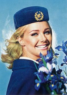 The Stewardess