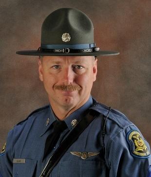 Sergeant Jim Flanagan