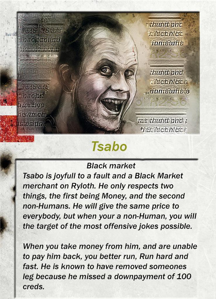 Tsabo