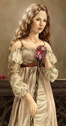 Aveline Galeaux