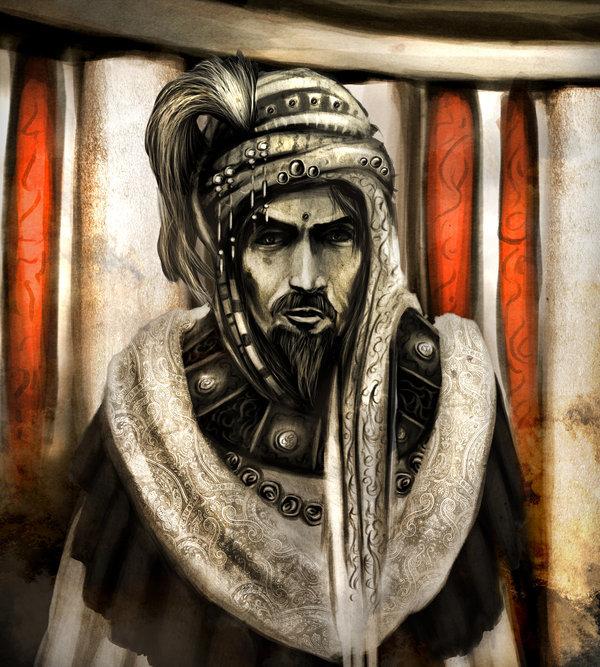 DA:M Bassam Abdul-Aziz