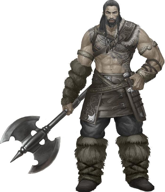 Baldr Wildheart