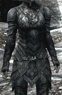 Nightscale Armor