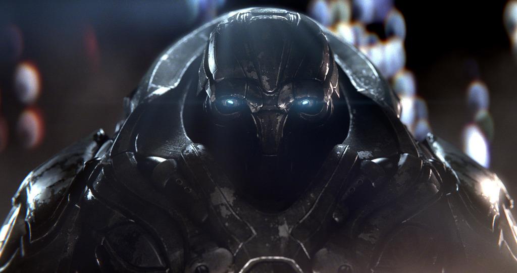 "Nightswatch X-4 ""Super"""