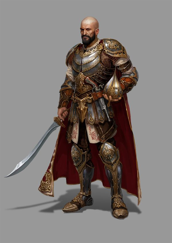 Lord Myallatur