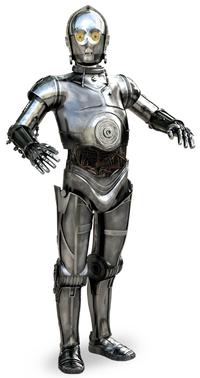 UT-3PO (Yoo-tee)