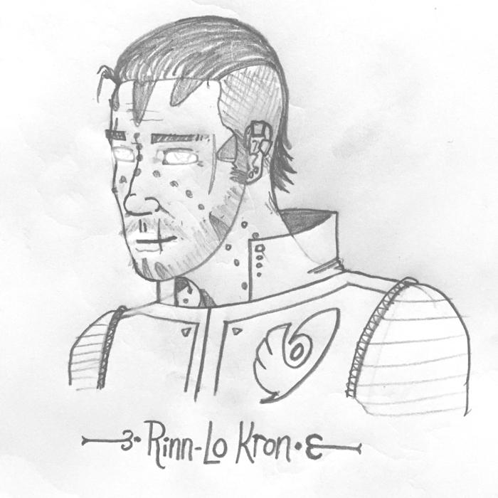 Rinn-Lo Kron
