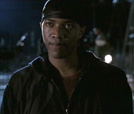 "Wallace ""Lizard"" Gibbs"