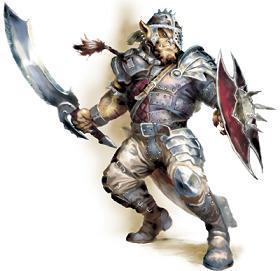 Warlord Braxus