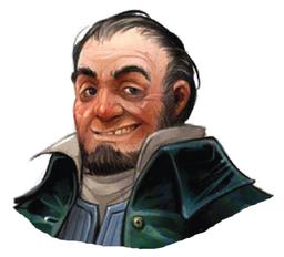 Arthur Fallright