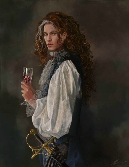 Baron Siegfried Odonel