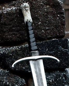 Bastard Sword, Masterwork